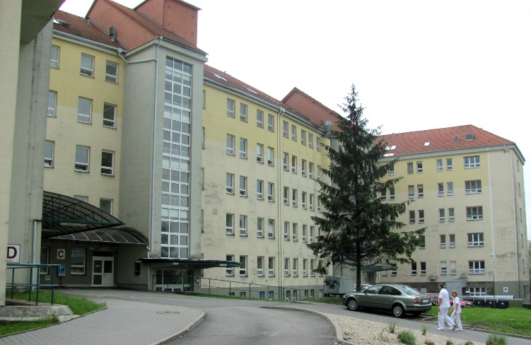 Pur pěna pomohla zateplit nemocnici ve Frýdku-Místku