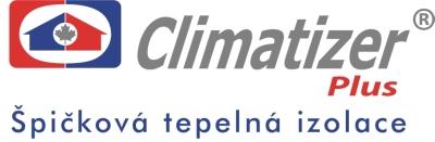 Foukaná celuloza Climatizer Plus