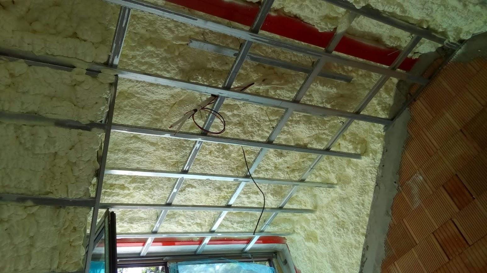 Chytrá izolace na střechy